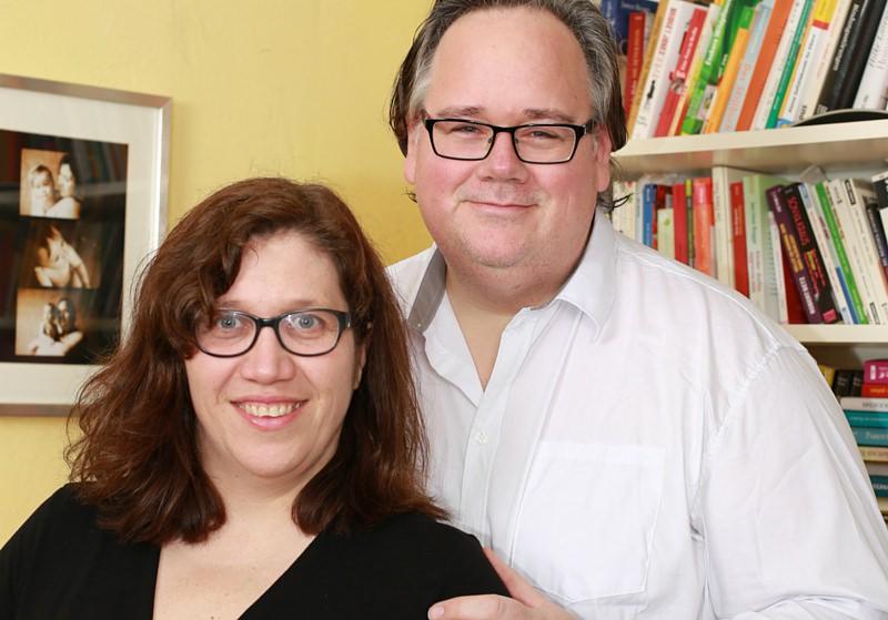 Lena und Mik