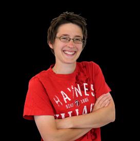 Miriam Müller