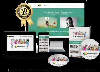 Online-Produkt Bildungskongress 2016